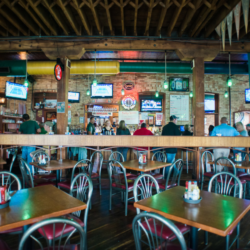 Nuthouse Sports Grill Lansing S Best Downtown Sports Bar